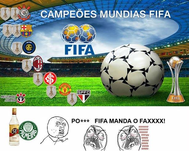 Palmeiras sem mundial - 2 10