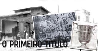 1914 - Corinthians 4x0 Campos Elyseos
