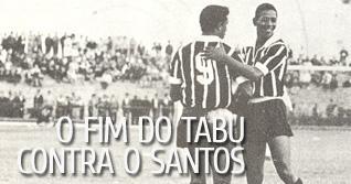 1968 - Corinthians 2x0 Santos