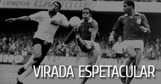 1971 - Corinthians 4x3 Palmeiras