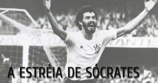 1978 - Santos 1x1 Corinthians