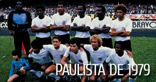 1980 - Corinthians 2x0 Ponte Preta