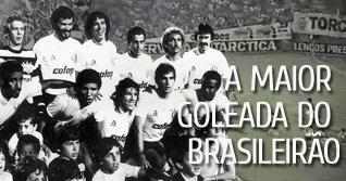 1983 - Corinthians 10x1 Tiradentes (PI)