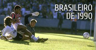 1990 - Corinthians 1x0 São Paulo