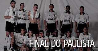 1995 - Corinthians 2x1 Palmeiras