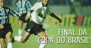 1995 - Grêmio 0x1 Corinthians