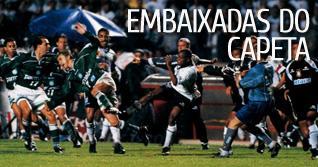 1999 - Corinthians 2x2 Palmeiras