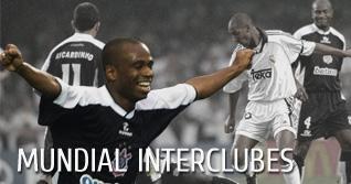 2000  - Corinthians 2x2 Real Madrid