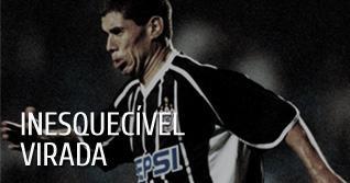 2001 - Corinthians 2x1 Santos