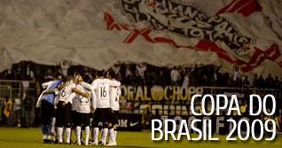 2009 - Internacional 2x2 Corinthians