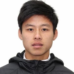 Chen Zhizhao chega para reforçar ataque do Corinthians e atrair atenção de torcida de seu país