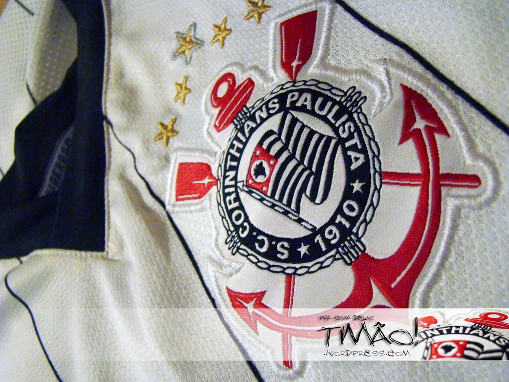 Wallpaper do Corinthians  Por do sol na Arena Corinthians 0197d3818c661