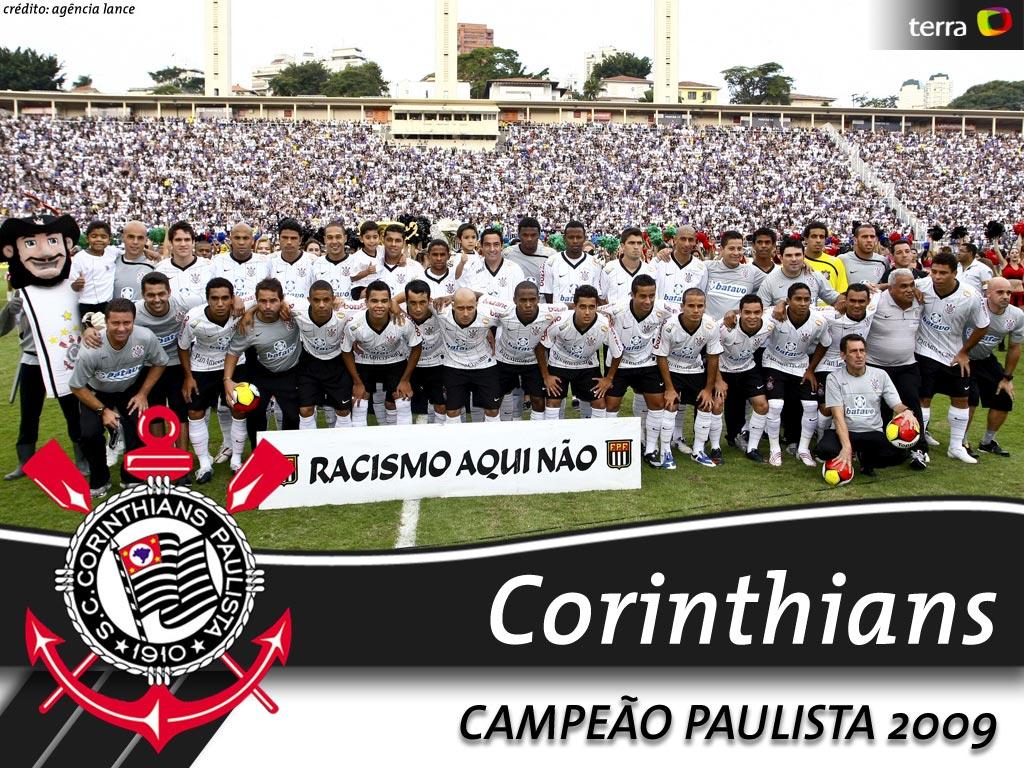 Wallpaper do Corinthians  Fundo de tela - Corinthians hexacampeão brasileiro ee4040a9fa4d7