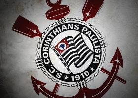 Corinthians é preto no branco