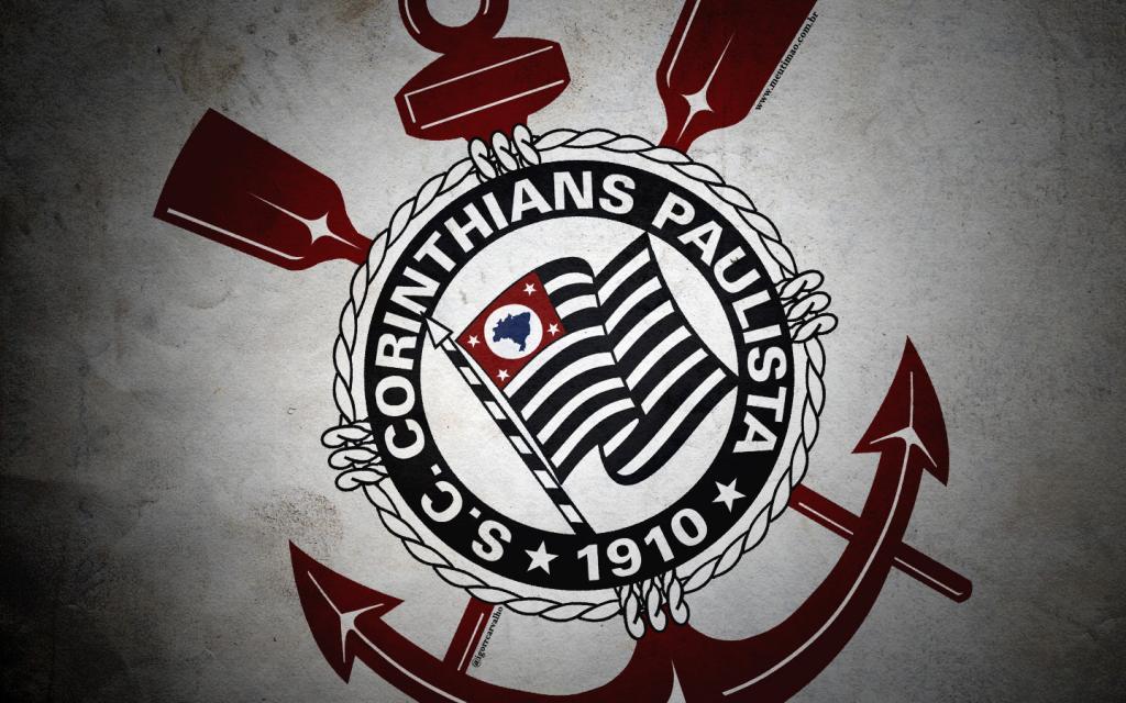 bbf0b4610f073 Tudo de Corinthians!  O começo de tudo!