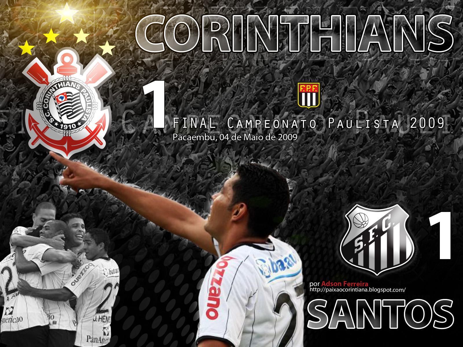 Wallpaper do Corinthians  Poster do heptacampeonato do Corinthians 999560cea3aa4