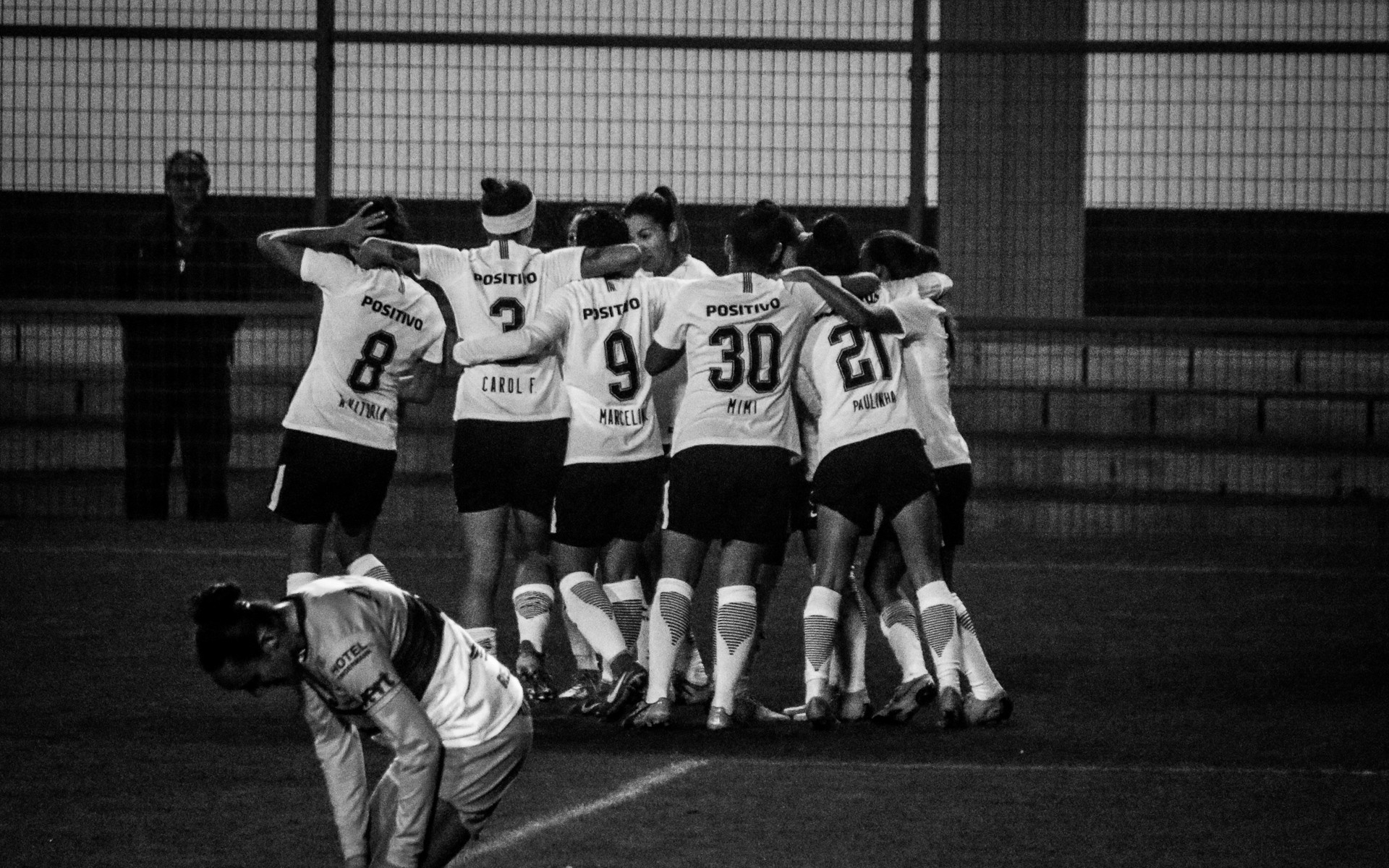 f733047061 Futebol Feminino do Corinthians