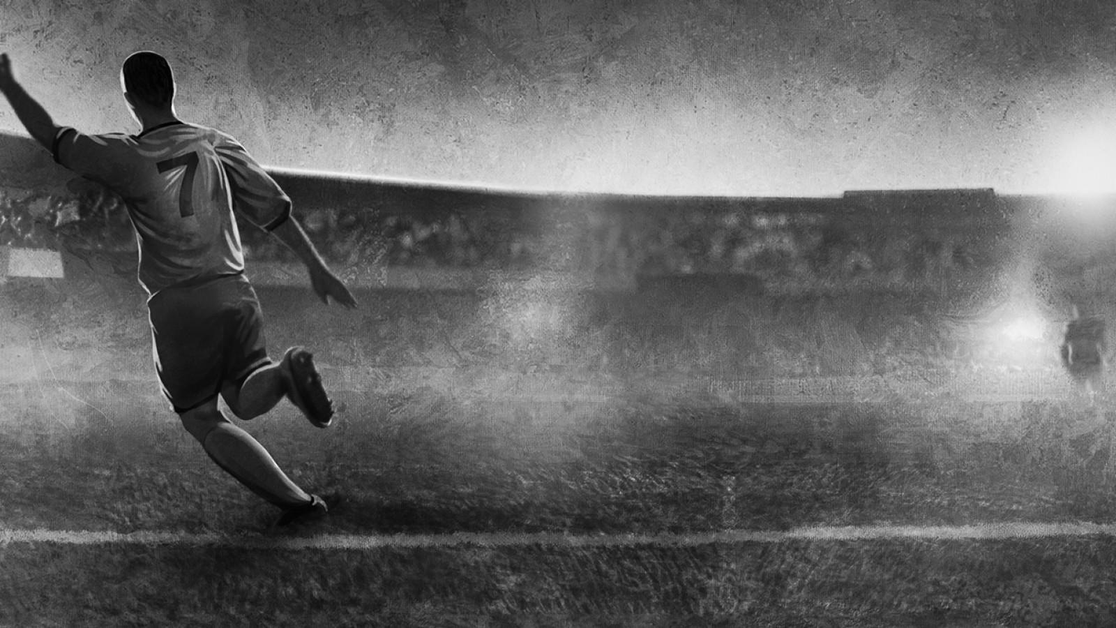 c367aaf181 Gol de muro de Marcelinho Carioca