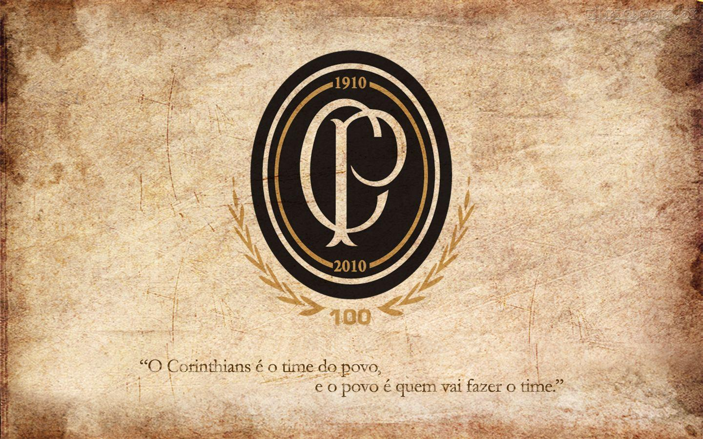 Wallpaper Do Corinthians: O Corinthians é O Time Do Povo