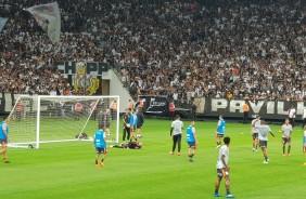 Imagens do Corinthians - Corinthians realiza treino aberto para ... c6455793eac58