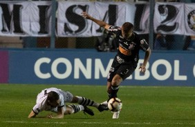 Corinthians vence o Montevideo Wanderes e se classifica para as quartas da Copa Sulamericana