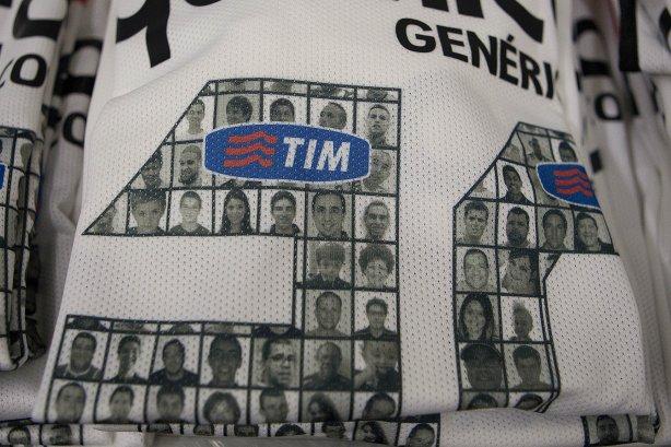 Nova camisa do Corinthians 53bf6ae2ec292