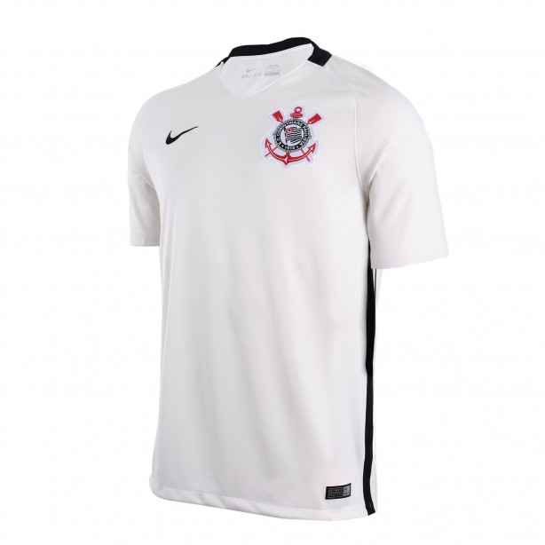 Loja da Nike dá R 130 de desconto em camisa oficial do Corinthians 4172361dedcf1