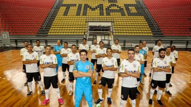 89e52f12c7 Do vôlei a natação  conheça as equipes que representam o Corinthians ...