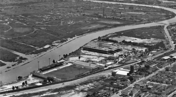 O terreno do Parque São Jorge foi adquirido pelo Timão em 1926