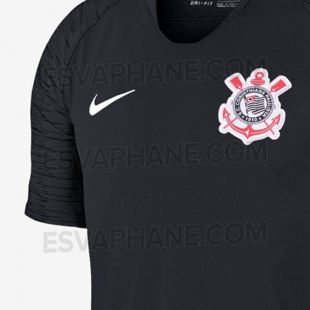 Site especializado vaza possíveis novas camisas do Corinthians d15eca984d2a3
