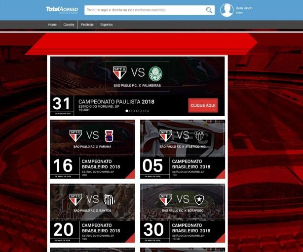 ... e São Paulo definirem quem avançará para a final do Campeonato  Paulista 066a079acb88a