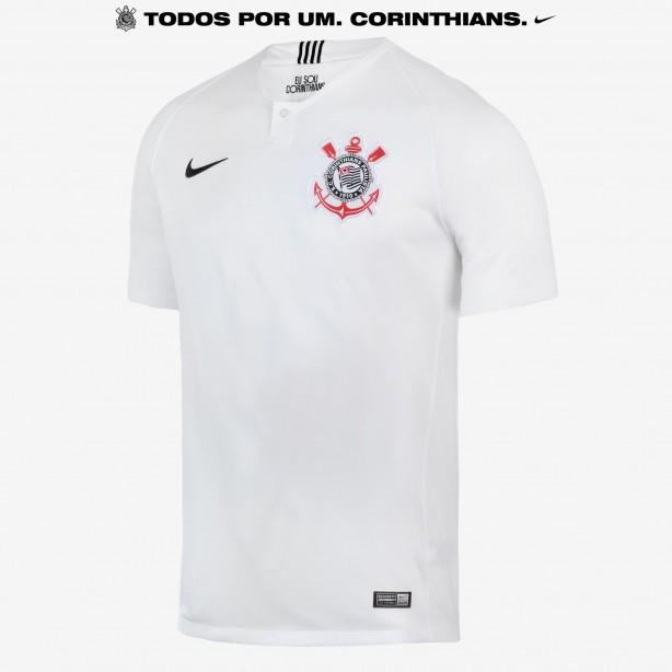7a7d49dd04 Corinthians e Nike reduzem preços e divulgam fotos das novas ...