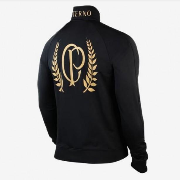 Corinthians inicia venda de jaqueta e boné na linha de camiseta ... 1dd7056e350df