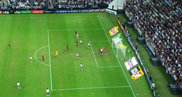 Corinthians joga mal e perde do Red Bull em plena Arena c01324f3025ce